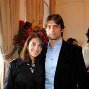 La ravissante Caterina Murino et son amoureux, Alexandra Kazan et sa fille... Ils ont tous vibré pour la grande course !