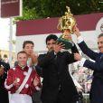 Qatar Prix de l'Arc de Triomphe. 04/10/09