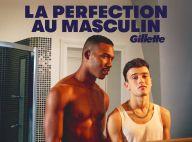 Gillette : Simon Vendeme, le mannequin de la pub, répond à la polémique homophobe