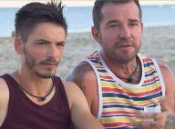 Mathieu et Alexandre (L'amour est dans le pré) : Le couple en vacances avec l'ex de l'éleveur