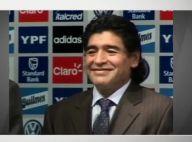 """Diego Maradona """"très très abîmé"""" : """"Il avait des absences"""" ces dernières années"""