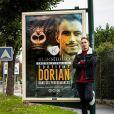 "Dorian, candidat de ""Koh-Lanta, Les 4 Terres"" sur TF1."