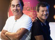 Les Chevaliers du Fiel : Qui sont les filles d'Eric Carrière et Francis Ginibre ?