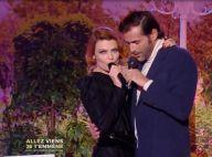 Elodie Frégé et Grégory Fitoussi en couple ? Leurs gestes tendres parlent d'eux-mêmes
