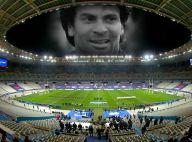 Christophe Dominici : Sa femme et son père en larmes pour l'hommage poignant au Stade de France