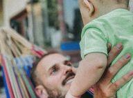 """M. Pokora """"halluciné"""" par des images de lui bébé : """"On dirait mon fils !"""""""