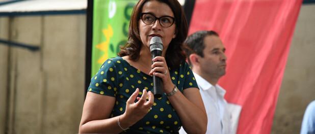 Cécile Duflot : Sa fille et elle menacées de mort et de viol, elle partage un terrifiant message
