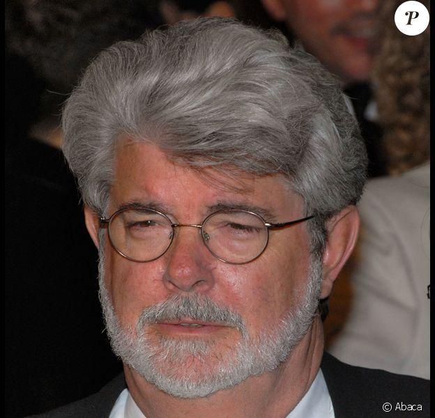 George Lucas n'en a pas fini avec Star Wars