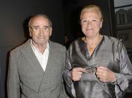 Claude Brasseur fou amoureux de Michèle, sa femme durant un demi-siècle