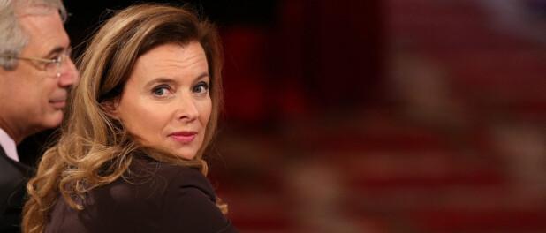 Valérie Trierweiler : Son hommage connoté à Anne-Aymone Giscard d'Estaing, veuve de VGE