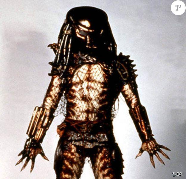Le Predator va bientôt revenir dans Predators !