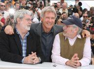 """Harrison Ford, 78 ans : de retour pour """"Indiana Jones 5"""" !"""