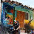 """Florian de """"Mariés au premier regard"""" au Pérou, le 17 février 2020"""