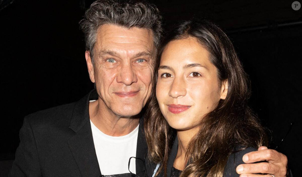Marc Lavoine : Sa fille Yasmine évoque leur relation