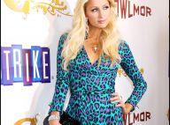 Paris Hilton a décidé d'en finir avec les fêtes... mais reste la reine de la ringardise !