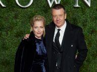 Gillian Anderson célibataire : Rupture avec son compagnon Peter Morgan, créateur de The Crown