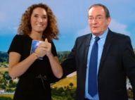 Jean-Pierre Pernaut, son dernier JT de 13H : Marie-Sophie Lacarrau fait ses premiers pas avec émotion