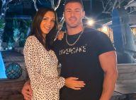 """Julia Paredes enceinte : début de grossesse """"assez difficile"""", interdictions..."""