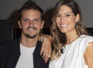 Laury Thilleman et Juan Arbelaez : Photos inédites de leur mariage pour leur premier anniversaire