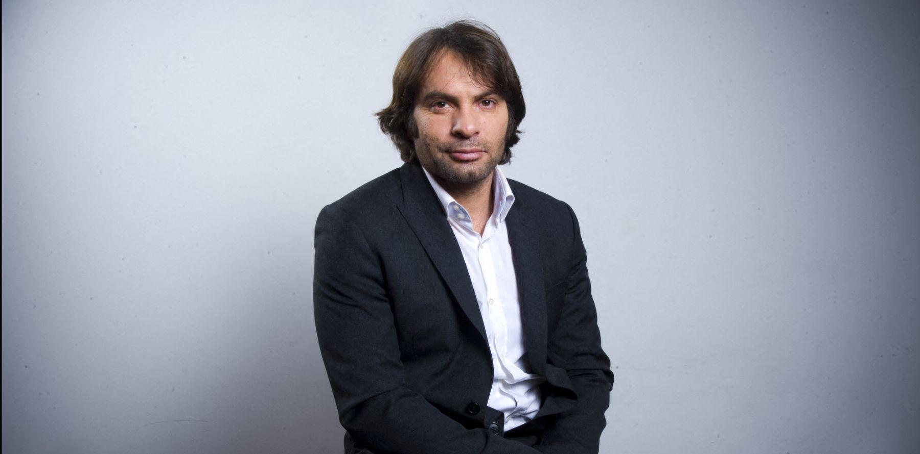 Christophe DOMINICI star du rugby français raconte comment