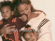 Beyoncé : Nouvelles images de ses jumeaux Sir et Rumi, qui ont bien grandi !
