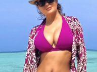 Salma Hayek : 54 ans et divine en bikini, ses fans n'en reviennent pas