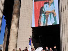 Henri Salvador : Les photos de ceux qui sont venus lui dire adieu...