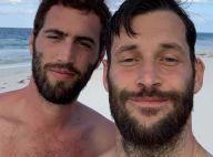 Simon Porte Jacquemus : Photos de baisers avec son chéri pour dénoncer de sordides messages