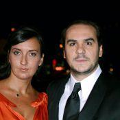 François-Xavier Demaison a une bonne nouvelle : il va se marier !