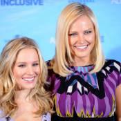 Kristen Bell et Malin Akerman : deux anges blonds... qui charment tout le monde, surtout Jason Bateman !