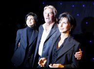 Rachida Dati : Son papa, ses frères et soeurs, Alain Delon... Ils étaient tous là pour son sosie !