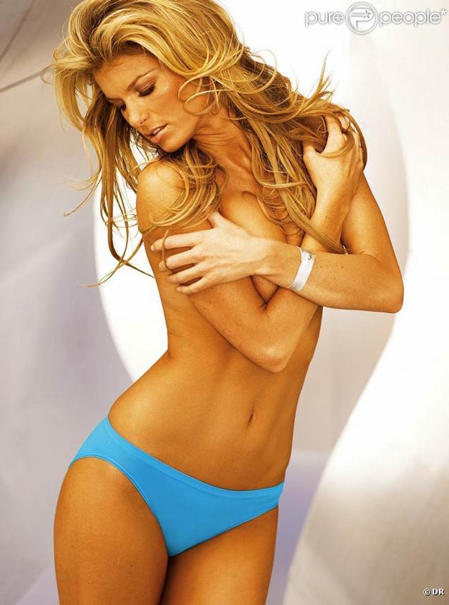 Marisa Miller juste sublime pour Victoria's Secret !