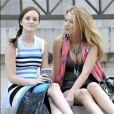 """Une ex-collègue des stars de la série """"Gossip Girl"""", Leighton Meester et Blake Lively est enceinte !"""