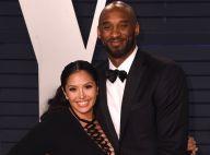 """Vanessa Bryant inconsolable : un an après la mort de Kobe et Gianna, le deuil reste """"déchirant"""""""