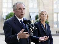 Obsèques de Marielle de Sarnez : les mots touchants de François Bayrou, très ému