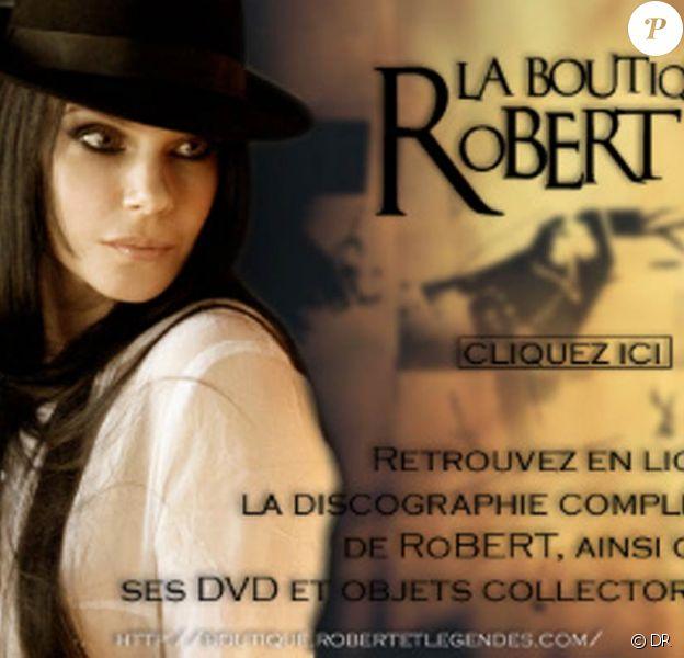 RoBERT, après le son pour Givenchy, l'image pour sa chanson