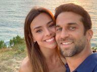 Marine Lorphelin, sa relation à distance avec Christophe : elle dévoile ses astuces