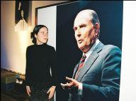 Mazarine Pingeot reconnue fille de François Mitterrand : les dessous du jour fatidique