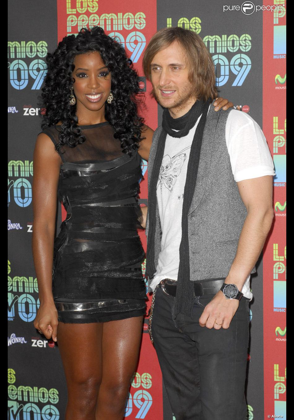 ¿Cuánto mide David Guetta? - Altura - Real height 300252-david-guetta-et-kelly-rowland-a-950x0-3