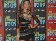 Alessandra Ambrosio, Nelly Furtado et leurs copines ont rendu les Premios MTV... caliente !