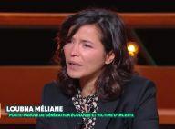 Loubna Meliane victime d'inceste : son témoignage bouleversant