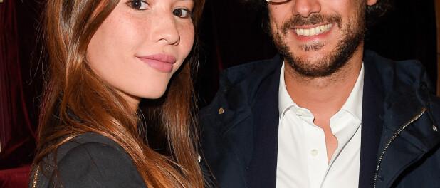 Thomas Hollande et Emilie Broussouloux parents pour la 2e fois : leur garçon au doux prénom est né
