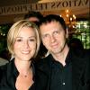 Thomas Hugues et Laurence Ferrari : Quand leur vie de couple �tait perturb�e par leur notori�t�