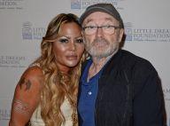 Phil Collins : Son ex Orianne se débarrasse de ses affaires, elle vend tout pour une bouchée de pain !