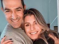 Jean-Pascal Lacoste papa divorcé : Delphine Tellier évoque sa relation avec son ex-femme