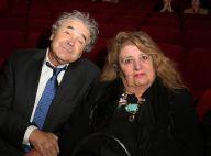 Pierre Perret amoureux : déjà près de 60 ans de mariage avec son épouse