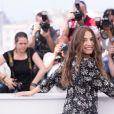 """Izïa Higelin au photocall du film """"Rodin"""" lors du 70ème Festival International du Film de Cannes, France, le 24 mai 2017. © Borde-Jacovides-Moreau/Bestimage"""