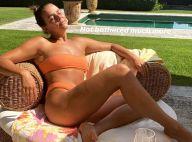 Pauline Ducruet : Beauté solaire pour son retour sur Instagram