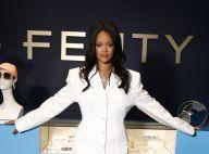 Rihanna : Sa marque de vêtements Fenty s'arrête