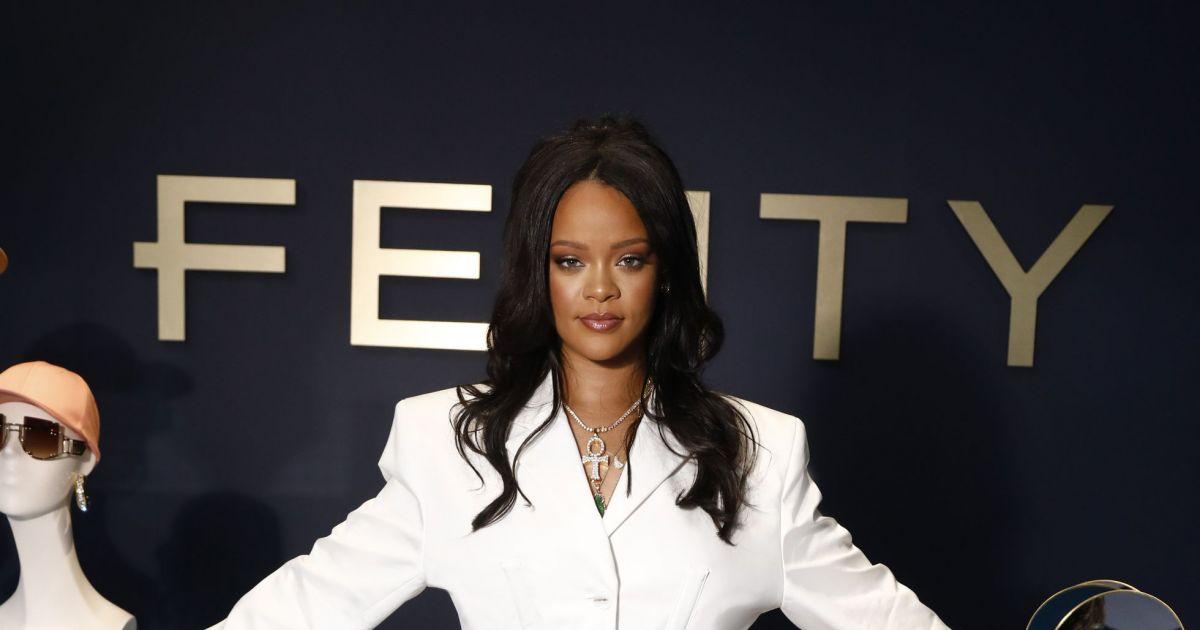 Rihanna : Sa marque de vêtements Fenty s'arrête - Pure People